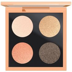 MAC Eyes x 4 Palette, Vibe Tribe Collection (€29) ❤ liked on Polyvore featuring beauty products, makeup, eye makeup, eyeshadow, call of the canyon, mac cosmetics, mac cosmetics eyeshadow and palette eyeshadow