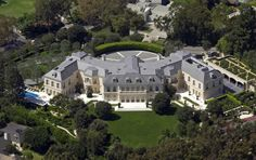 Candy Spelling sells #BH