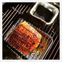 Lykkes Lækkerier: Søgeresultater for barbecue kamsteg