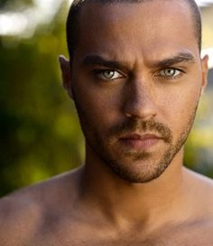 Jesse Williams - I found him Courtney!!!! ;)