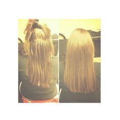 Hair Extensions Arent Only For Length Volume Set In 18