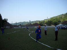 Concurs pompieri civili Moneasa - Arad, Etapa zonala, 2011