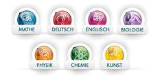 Fantastic website for German Math, Language Arts and more!