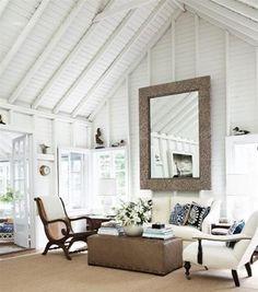 Cottage Ideas Decor Ideas Coastal Cottages Pitched Ceiling Muskoka