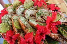 À table les langoustes sont prêtes...cuisine antillaise, créole
