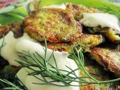 Оладьи из кабачков - рецепт без яиц   Вегетарианские рецепты «Приготовим с любовью!»