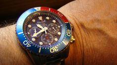 SEIKO SOLAR wrist watch 2000s
