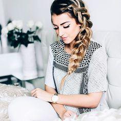 Types of Braids   POPSUGAR Beauty