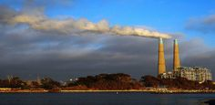 'Time Running Out' as  carbon dioxide crossed a new threshold , UN…