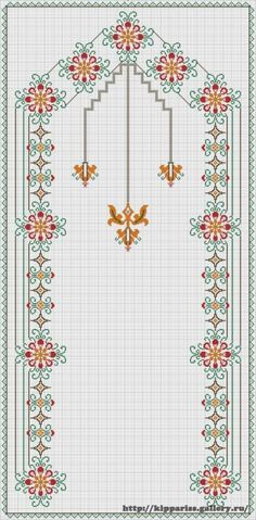 This post was discovered by cLm yLmz. Discover (and save!) your own Posts on Unirazi. Cross Stitch Borders, Cross Stitch Flowers, Cross Stitching, Cross Stitch Embroidery, Cross Stitch Patterns, Embroidery Patterns Free, Embroidery Designs, Crochet Patterns, Monks Cloth