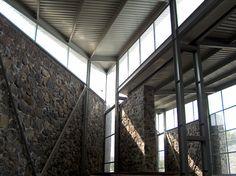 Taller de Arquitectura - Mauricio Rocha - México D.F. - Arquitectos