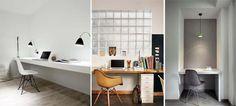 home office design interior