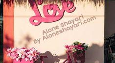 Alone Shayari - Alone Shayari Hindi Alone, Decor, Decoration, Decorating, Deco