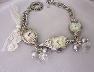 assemblage jewelry ARTIST - Google Search