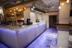 Diseño Interior Original Ⓡ|Proyecto Contract|Diseño de restaurantes y Hoteles