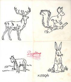 deightons K5904 animals   Flickr - Photo Sharing!