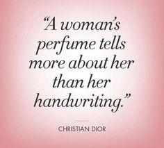 #PerfumeAddict