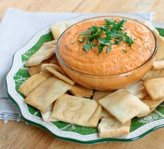"""Hummus is one of those things that's so readily available on grocery shelves that we rarely think to make it ourselves (by """"we,"""" in this case, I am talking about """"me"""")....Continue Reading..."""