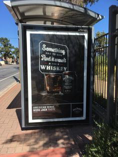 Jack Daniels Ad (My image)