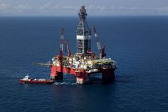 oil and gas industry Drilling Rig, Oil And Gas