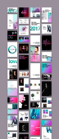 BRONX Social Media Pack is a trending multi-purpose social media pack perfect for bloggers, fashion, restaurant, studios, marketing, architecture  modern businesses. Template includes 60 Square Post Templates (1200 x 1200), 60 Vertical Post Templates (736 x 1128) and 60 Horizontal Post Templates (1200 x 630) all designed in Photoshop. Optimized for Blogs, Instagram, Facebook, Twitter and Pinterest. You can change colors in one click to use the exclusive style of photoshop (Included in ...
