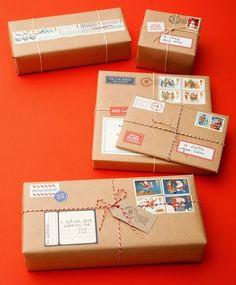 Grupiplanet - Regalos postal mail