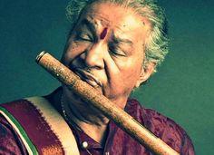 Hariprasad Chaurasia : バンスリ奏者