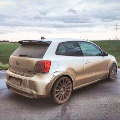 WRC /// #vwpolo