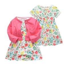 Cotton Jumpsuits Dress with Jacket | Furrple