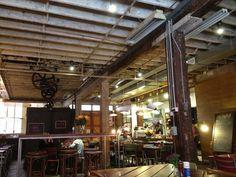 クリンパー カフェ