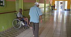 Em Rio Branco, quase 70 idosos moram no 'Lar dos Vicentinos'