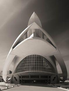 Calatrava 4 | Flickr - Photo Sharing!
