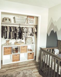99 Modern Baby Room Themes Design Ideas - Each of us has different needs . - 99 Modern Baby Room Themes Design Ideas – Each of us has different needs and material options, bu - Baby Boy Rooms, Baby Boy Nurseries, Baby Boy Nursey, Baby Boy Bedroom Ideas, Nursery Room Ideas, Baby Beds, Baby Nursery Ideas For Boy, Nursery Ideas Neutral, Baby Ideas For Nursery