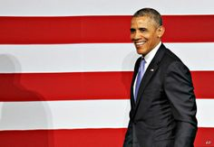 Obama Urges Tech Leaders to Bankroll Dems or Face DC Gridlock