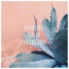 Nueva colección Disfruta lo que viene!! www.isabelle.es