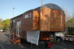 Tiny House Photos - Tiny Idahomes LLC - RVIA Custom Tiny Home Design and Manufacturing - Tiny Idahomes BLOG
