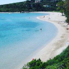 Www.lineadelleisole.com Sardegna-SPIAGGIA DI MALADROXIA-Sant'Antioco