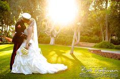 #marine #wedding #sunset #bobhoffmanphotography #grandtradition #photography