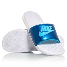 save off 3c79e 308cc 118 Best Nike Slides images in 2016 | Nike slides, Nike ...
