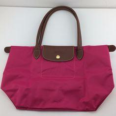 Le Pliage, Small Shopper, Color: Candy