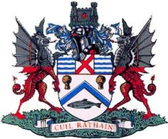 Coleraine County Town Of Londonderry Ulster Ireland