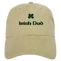 Irish Dad Cap
