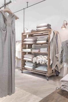 rolling shelf fixture