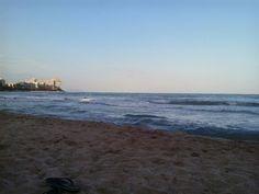 Atardecer Beach, Water, Outdoor, Sunsets, Photos, Water Water, Outdoors, Aqua, Outdoor Games