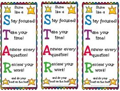 Student Gifts Discover Star Testing Motivation Bookmarks and Testing Sign Star Testing Motivation Bookmarks and Testing Sign Testing Treats For Students, Star Test, Test Taking Strategies, Student Motivation, Test Prep, Student Gifts, School Counseling, Classroom Organization, Classroom Ideas