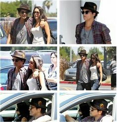Every Girl Deserves  Their Bruno Mars <<3 Jessica caban and Bruno Mars