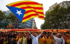 """Europe will never be the same after Scot vote, nor will British euroscepticism - telegraph.co.uk, Ambrose Evans-Pritchard, 20 Sep 2014. """"""""It is a great lesson for democracy for the whole world. What we have seen in Scotland is the only way to settle conflicts,"""" said Artur Mas, the Catalan leader. """"We could have blocked it, said David Cameron, """"but I am a democrat. It was right that we respected the SNP's majority in Holyrood and gave the Scottish people their say."""" These words are gold."""""""