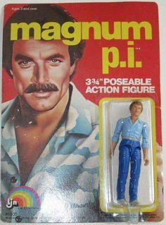 Retro Toys, Vintage Toys, Retro 2, Retro Vintage, Gi Joe, Big Jim, Toy Corner, 80 Tv Shows, Magnum Pi