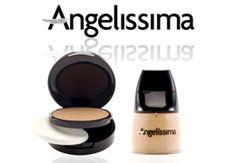 .: NICO :.Vanidades afirma que el maquillaje perfecto se logra con Angelíssima