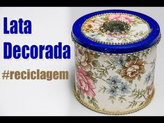 Blog da Jaqueline Portera - Artesanato - YouTube